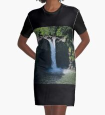 I Will Always Love You Graphic T-Shirt Dress