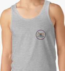 Allied Nations Small Tank Top