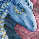 Ace Dragon by Jennifer Beasley