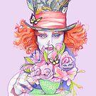 Mad Hatter  by jjlockhART