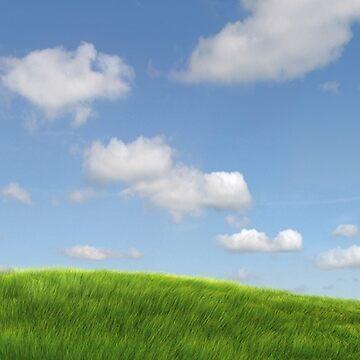 Freedom Hills by herbertshin