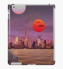 New Tatooine iPad Case/Skin