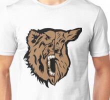 Beast (Bear and Deer) Unisex T-Shirt