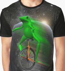 dat boi moon shirt (high resolution) Graphic T-Shirt