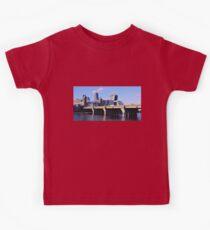 London Cityscape Kids Tee