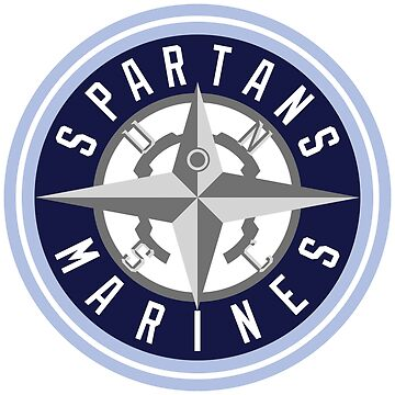 Seattle Spartans by chancel