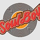 Soul Boy by modernistdesign