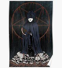 dead cape Poster