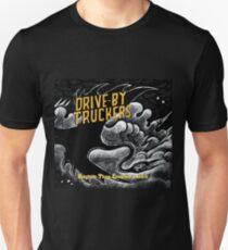 drive by truckers black wulan Unisex T-Shirt
