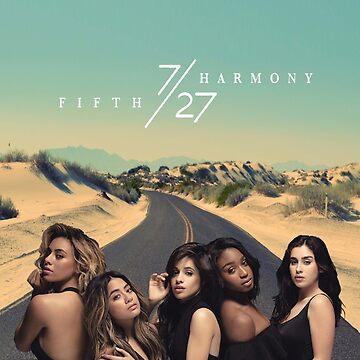 Fifth Harmony - 7/27 (Desert) by shaunsuxx
