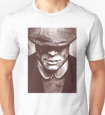 Tommy Shelby Unisex T-Shirt