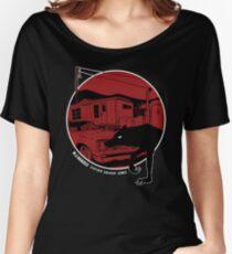 MONGRELS (yard) Women's Relaxed Fit T-Shirt