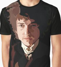 Bob Dylan Music Icon Graphic T-Shirt