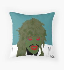 I'm Old Gregg Throw Pillow