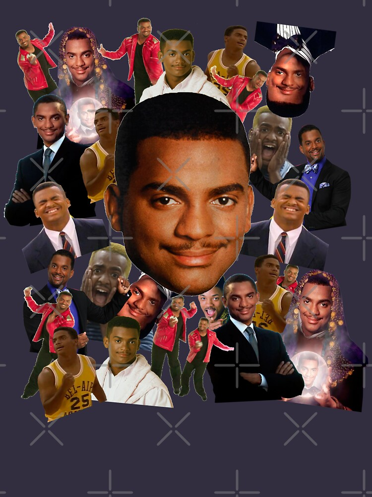 Carlton collage by imposibear
