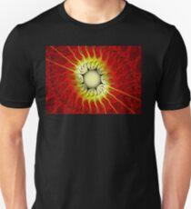 Fire Flower-Apophysis 7 T-Shirt