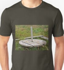 A Round Wooden Thing T-Shirt