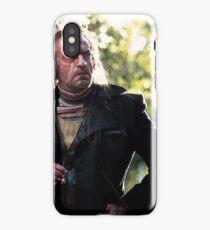 dennis the menace iPhone Case/Skin
