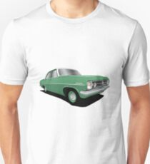 Holden HR Special Sedan - Seaton Green T-Shirt