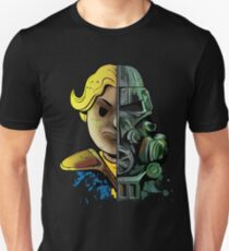 Face Off T-Shirt