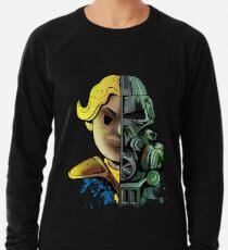 Face Off Lightweight Sweatshirt