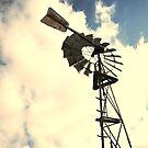 Windmill by Richard Owen