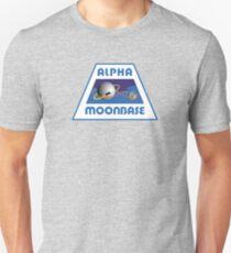 Moonbase Alpha Crest T-Shirt