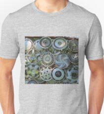 Hubcaps Unisex T-Shirt
