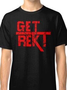Rekt - ONE:Print Classic T-Shirt