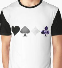 ACES Graphic T-Shirt