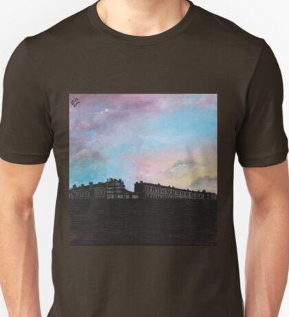 Priory Road at Dusk T-Shirt
