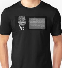 The Office - Prison Mike Unisex T-Shirt