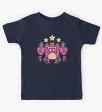 Camiseta para niños Kirby Bot
