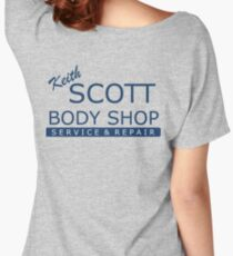 Scotty Women's Relaxed Fit T-Shirt