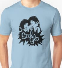 SOUL GLO GEL - COMING TO AMERICA - EDDIE MURPHY Unisex T-Shirt