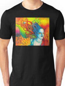 Goddess: Domina Unisex T-Shirt