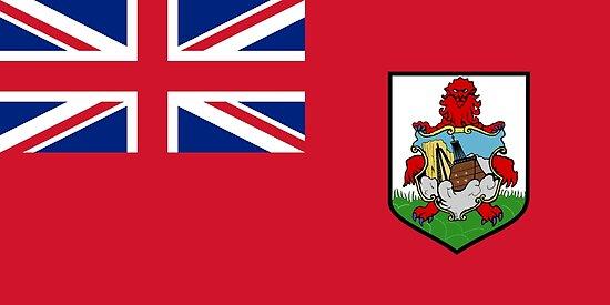 Bermuda - Standard by Sol Noir Studios