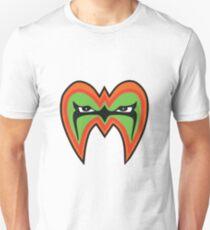 Ultimate Warrior Unisex T-Shirt
