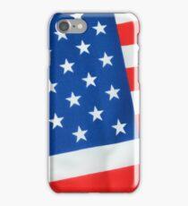 American Flag 3 iPhone Case/Skin