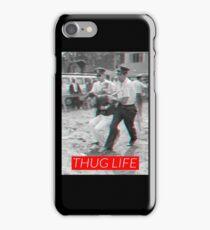 Bernie Thug Life (3D) iPhone Case/Skin