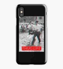 Bernie Thug Life (3D) iPhone Case