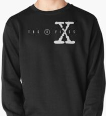 X FILES Pullover
