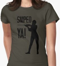Sniped YA! T-Shirt