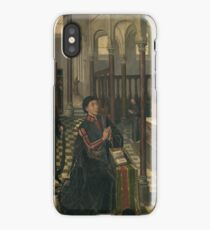 The first Duke of the Infantry iPhone Case