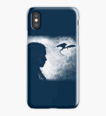khaleesi iPhone Case/Skin