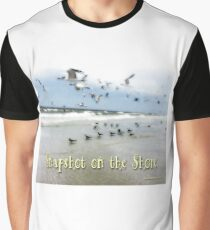 Snapshot on the Shore Graphic T-Shirt
