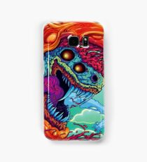 The Hyper Beast Samsung Galaxy Case/Skin