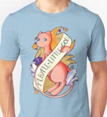 #151 Mew - A Playful Little God  Unisex T-Shirt