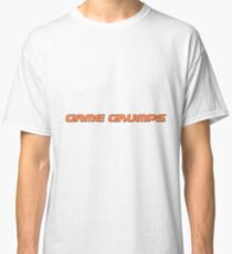 Retro Game Grumps Classic T-Shirt