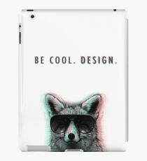 Sly Design iPad Case/Skin